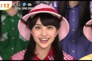 菊地亜美「ももクロのリーダー百田夏菜子ちゃん成人式おめでとうございます!」
