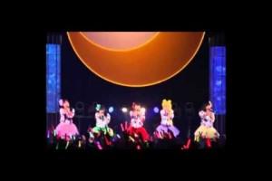 百田夏菜子「ももクロらしくないことをしようと思います」 FULL HD